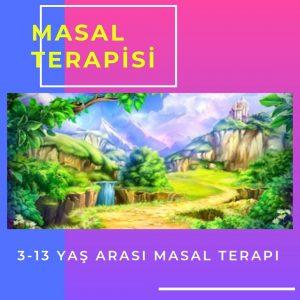 MASAL TERAPİ