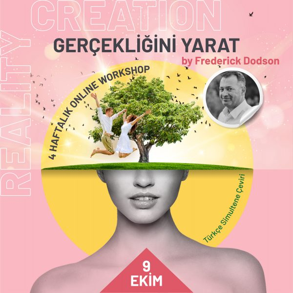 realty creation Türkçe Çeviri