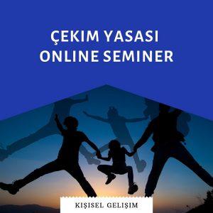 Çekim Yasası- Online Seminer